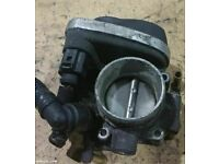 Vauxhall Zafira 1.6 Throttle Body 55560398 A2C53119795 (2008) for sale  Luton, Bedfordshire