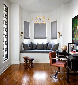 Bureau 900 pc a Westmount a sous-louer /Office to sublet  or sha