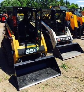 New ASV RT-30 Track Loader Oakville / Halton Region Toronto (GTA) image 2