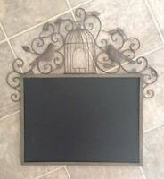 Chalkboard Wall Decor Miramichi New Brunswick Preview