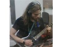 Guitar Lessons in Brighton - Beginner to Intermediate!