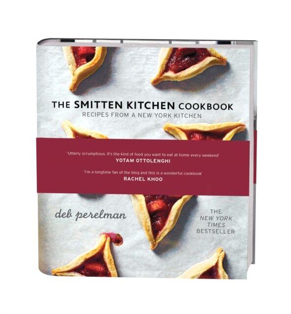 The Smitten Kitchen Cookbook (Hardcover), Perelman, Deb, 9780224095785