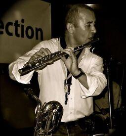 Flute & Saxophone lessons