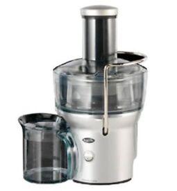 Juicer, Breville JE27 Whole Fruit Juicer