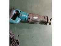 Makita JR3070CT AVT Reciprocating/Sabre Saw 110v used