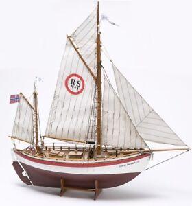 "New Billing Boats ""Colin Archer"" wooden boat kit"