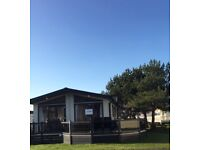 MUST VIEW - GORGEOUS LODGE SITED at KESSINGLAND BEACH - Nr Southwold