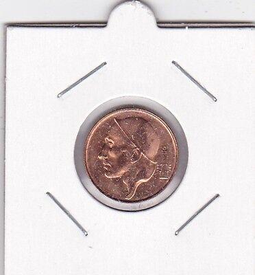 Belgique 50 Centimes 1983 FL - type Mineur