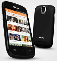 THE CELL SHOP has a BLU Dash 2, 3.5, New, Unlocked