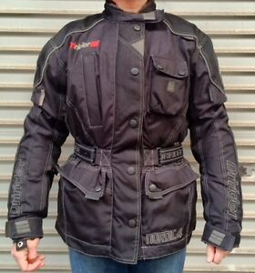 Women's Nordic Dririder motorcycle jacket Lower King Albany Area Preview