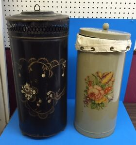 2 Antique Laundry Tins West Island Greater Montréal image 1
