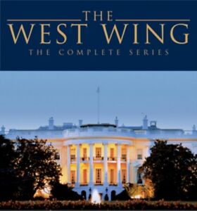 The West Wing - Complete Season 1-7 [DVD] [2006], 5051892007504, Martin Sheen, .