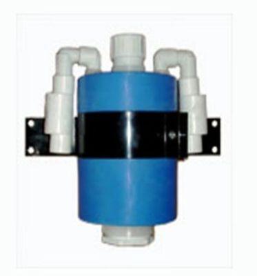 Tech West Dental Vacuum Pump Air Water Separator With Vapor Stop -fda