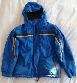 Kids ski jacket (age ~9-10)