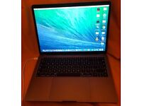 2016 Apple Macbook Pro Laptop for sale i5-2Ghz/8GB/250GB SDD/Wifi etc
