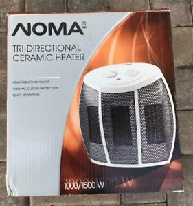 Portable ceramic heater for sale