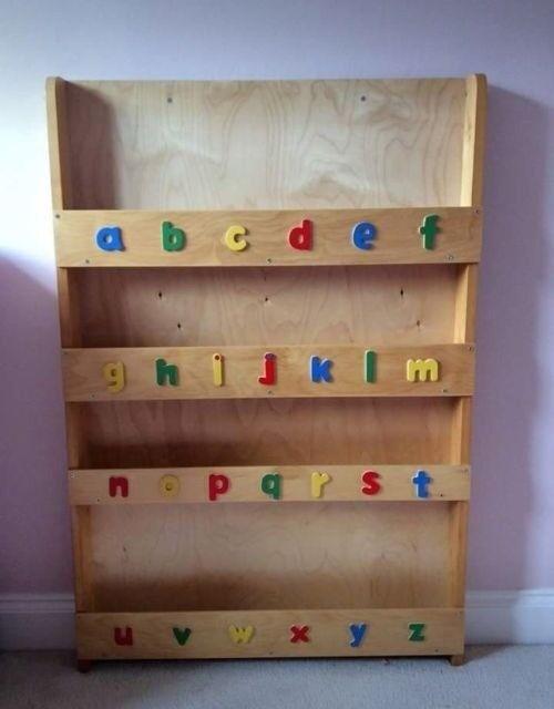 big sale 52d5f 55909 John Lewis children's bookcase | in Tadley, Hampshire | Gumtree