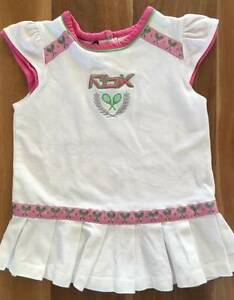 Girls size 4 tennis dress - use for sport or dress up Curl Curl Manly Area Preview