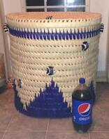 New Large Wicker Hampers Fredericton New Brunswick Preview