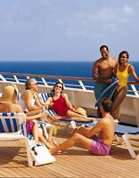 Amazing Cruise Vacation at Great Price! Caribbean and Beaches!