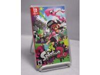 Splatoon 2 /w Reversible Cover [Nintendo Switch]