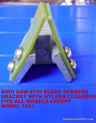Blade Cleaner Withnyleen Scraper For Biro-saw 11 22 33 34 44 3334 4436 Ref 130