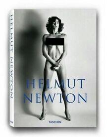 Helmut Newton Sumo by Taschen (Hardback)