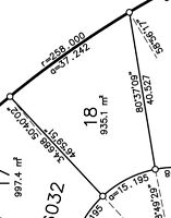 Lot for sale in new developing subdivision