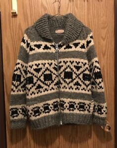 8b85c3fb4 Honey Nutbrown39s Knitting Northern Whale Cowichan Sweater