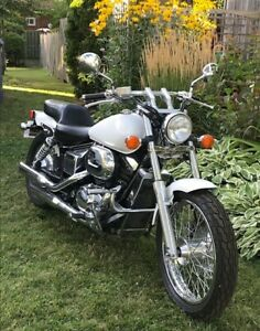 Honda Shadow Ace VT 750cd - 2002