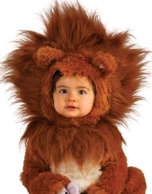 Kleinkind Kinder Noahs Arche Sammlung Pelz Löwenjunges - Löwen Kostüme Kleinkinder