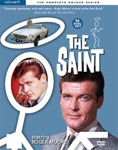 The Saint The Complete Colour Series Box Set DVD - Redcar, United Kingdom - The Saint The Complete Colour Series Box Set DVD - Redcar, United Kingdom