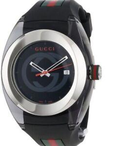 Gucci Watch quartz movementWater resistance: