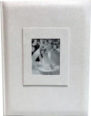 4x6 Archival Album ( White Bi-Directional Archival Photo Album - 300 Photos - 4