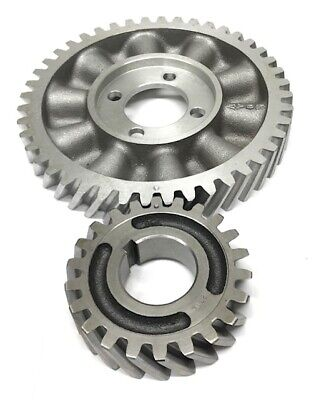 Timing Gear Set For 1942-1952 Ford 2n 9n 8n Tractors T6256k