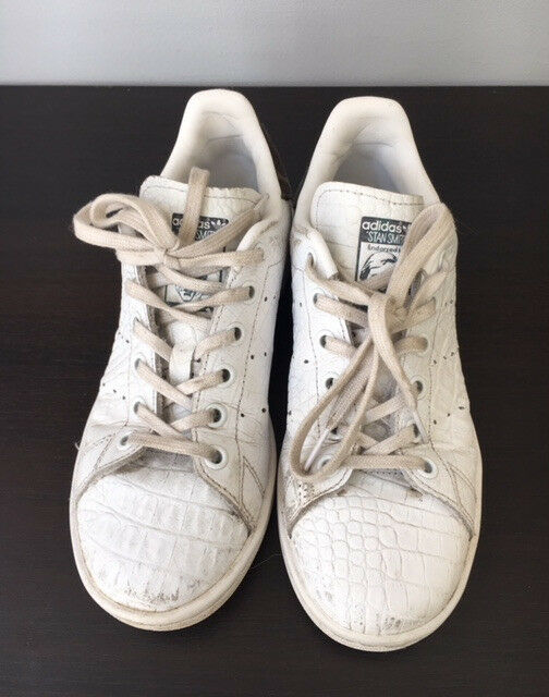 new arrivals e2565 ec067 adidas Stan Smith trainers (size 3.5) | in West London, London | Gumtree