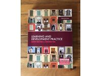 Beevers & Rea, Learning & Development Practice Textbook, 2nd Edition (CIPD Level 3)