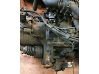 VW Polo 1.4 8V Manual Gearbox (2001)