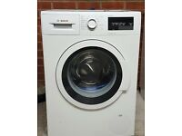 Bosch WAT28370GB/10 Washing Machine