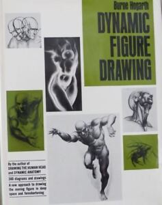5 INSTRUCTION BOOKS ON DRAWING