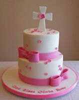 Custom cakes and treats for all occasions.