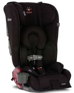 Diono Rainier 3in1 convertible car seat - 6 months old!
