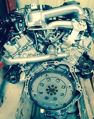 NISSAN PATHFINDER 3.5L ENGINE 2001 2002 73K MILES