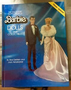 The Collector's Encyclopedia of Barbie Dolls & Collectibles