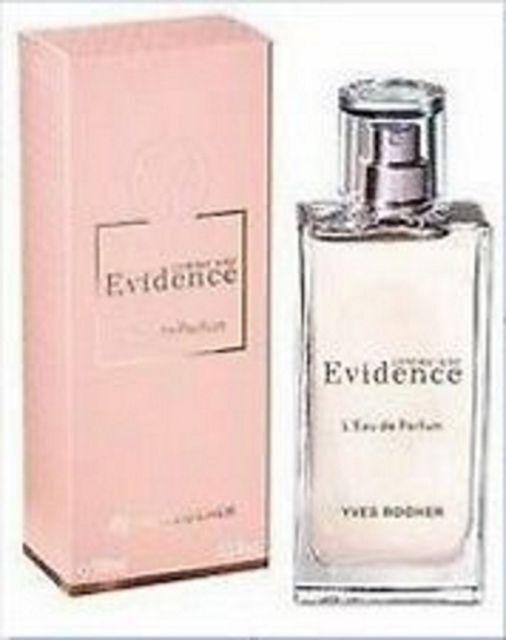 Detalles de Yves Rocher Eau de Parfum Comme Une Evidence Sellado Para Mujer Fragancias De 50 Ml ver título original