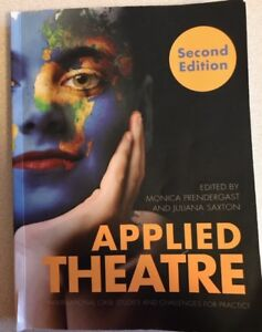 Applied Theatre Textbook