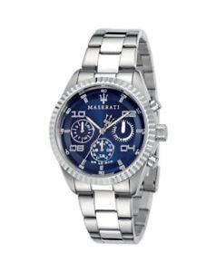 Montre Maserati watch garantie originale
