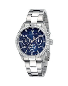 Montre Maserati watch garantie originale