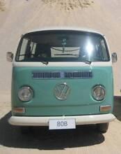 1972 Volkswagen Kombi Transporter Waurn Ponds Geelong City Preview