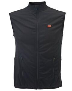 veste chauffante 30 seven